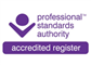 Accreditation: PSA Accredited for Growing Together