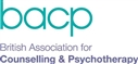 Accreditation: BACP logo for Rutland House Counselling and Psychotherapy