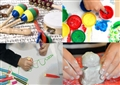 Play & Creative Arts Therapy