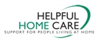 Service logo for Helpful Home Care Ltd.