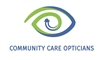 Service logo for Community Care Opticians