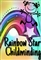 Service logo for Rainbow Star Childminding