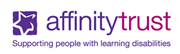 Service logo for Supported Living and Home Care - Affinity Trust