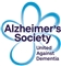 Service logo for Alzheimer's Society - Dementia Support for Leicester City, County and Hospitals
