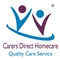 Service logo for Carers Direct Homecare Ltd
