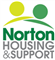 Service logo for Norton Housing and Support